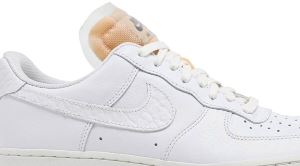 Wmns Air Force 1 Low '07 LX 'Bling'